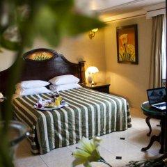 Hotel Casino Plaza 3* Представительский номер с различными типами кроватей фото 7