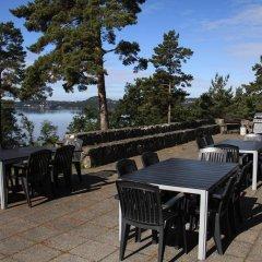 Отель Ansgar Summerhotel Норвегия, Кристиансанд - отзывы, цены и фото номеров - забронировать отель Ansgar Summerhotel онлайн