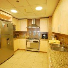 Отель Kennedy Towers - Al Nabat в номере фото 2