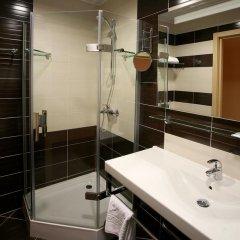 Гостиничный комплекс Парус ванная фото 2