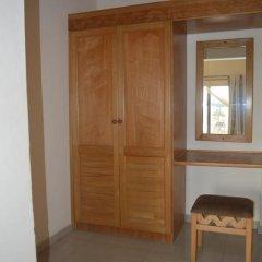 Отель Elmina Bay Resort удобства в номере