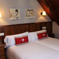 Hotel AA Beret комната для гостей фото 5
