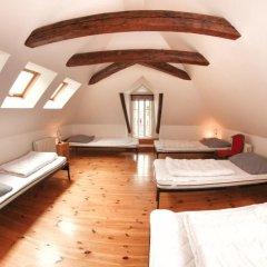 Hostel Homer Кровать в общем номере фото 2