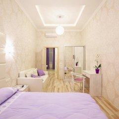 Гостиница Crystal Apartments Украина, Львов - отзывы, цены и фото номеров - забронировать гостиницу Crystal Apartments онлайн сейф в номере