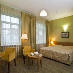 Отель Mabre Residence 4* Номер Делюкс с различными типами кроватей