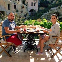 Мини-отель Oyku Evi Cave питание фото 3