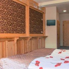 Отель U Bohaca Польша, Закопане - отзывы, цены и фото номеров - забронировать отель U Bohaca онлайн удобства в номере фото 2