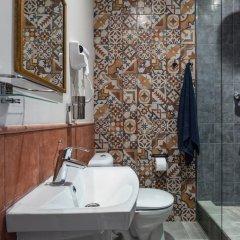 Апартаменты Homely на Громовой 8 Улучшенная студия фото 7
