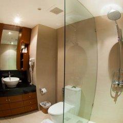 Отель Allamanda Laguna Phuket 4* Апартаменты 2 отдельные кровати фото 7