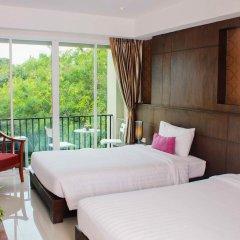 Lub Sbuy House Hotel 3* Улучшенный номер с различными типами кроватей