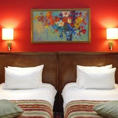 Ареал Конгресс отель комната для гостей