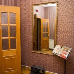 Гостиница Дворянский сауна