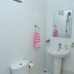 Отель Seasand Holiday Home ванная