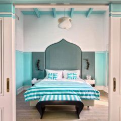 Bela Vista Hotel & SPA - Relais & Châteaux 5* Полулюкс с различными типами кроватей фото 5