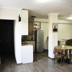 Отель Guesthouse Maqatsaria Грузия, Тбилиси - отзывы, цены и фото номеров - забронировать отель Guesthouse Maqatsaria онлайн комната для гостей фото 5