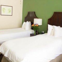 Chancellor Hotel on Union Square 3* Стандартный номер с различными типами кроватей фото 2