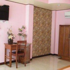 Отель Ya Teng Homestay в номере фото 2