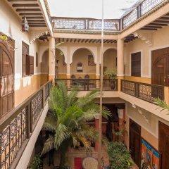 Отель Riad Harmattan Марракеш фото 13