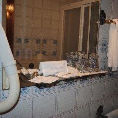 Отель Peninsular Номер Делюкс разные типы кроватей фото 2