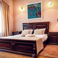 Veles Hotel Полулюкс разные типы кроватей фото 4