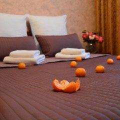 Гостиница Речная Долина в Энгельсе отзывы, цены и фото номеров - забронировать гостиницу Речная Долина онлайн Энгельс комната для гостей фото 3