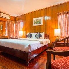 Отель Nova Samui Resort 3* Номер Делюкс с различными типами кроватей фото 14