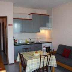 Отель Apartamentos São João Апартаменты разные типы кроватей фото 20