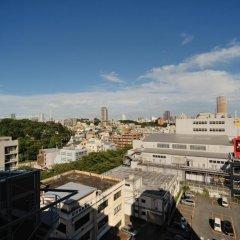 Отель Dormy Inn EXPRESS Meguro Aobadai Hot Spring Япония, Токио - отзывы, цены и фото номеров - забронировать отель Dormy Inn EXPRESS Meguro Aobadai Hot Spring онлайн парковка