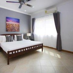 Отель Magic Villa Pattaya 4* Вилла Делюкс с различными типами кроватей фото 9