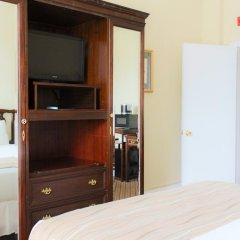 Boston Hotel Buckminster 3* Номер Делюкс с различными типами кроватей фото 8