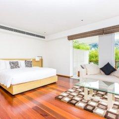 Отель Chava Resort Семейный люкс фото 12