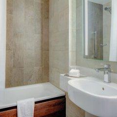 Отель Hilton Edinburgh Carlton 4* Стандартный номер с разными типами кроватей фото 3
