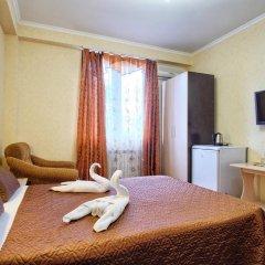 Гостевой дом Мадлен комната для гостей