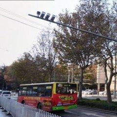 Xian Empress Hotel городской автобус
