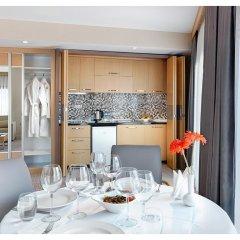 Kordon Hotel Cankaya 4* Стандартный номер с различными типами кроватей фото 4