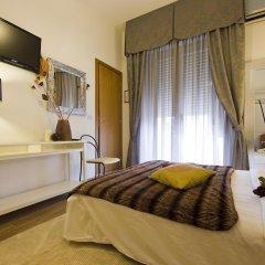 Hotel Estate 4* Люкс разные типы кроватей фото 13
