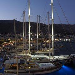 Отель Olympic Hotel Греция, Калимнос - 1 отзыв об отеле, цены и фото номеров - забронировать отель Olympic Hotel онлайн фото 2