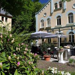 Отель Villa Basileia фото 9