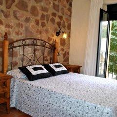 Hotel Rural de Berzocana 2* Стандартный номер с различными типами кроватей фото 4