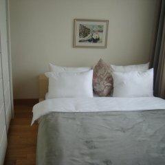 Отель Cheya Gumussuyu Residence 4* Апартаменты с различными типами кроватей фото 4