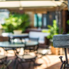 Отель Casa Hibiscus Джардини Наксос помещение для мероприятий