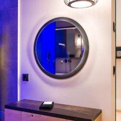 Hotel Dorner Suites Лагундо удобства в номере
