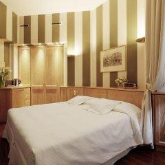Отель Camperio House Suites 4* Стандартный номер