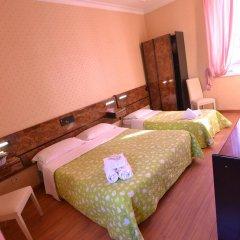 Отель Anacapri 2* Стандартный номер с различными типами кроватей