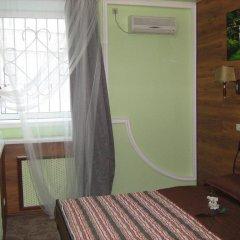 Гостиница Сфера Номер Делюкс с различными типами кроватей