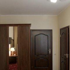 Гостиница Леонарт 3* Улучшенный номер с двуспальной кроватью фото 12