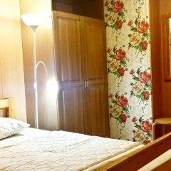 Хостел Арина Родионовна Номер категории Эконом с различными типами кроватей фото 8