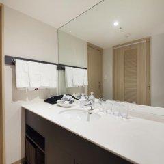 Richmond Hotel Tokyo Suidobashi 3* Номер Делюкс с различными типами кроватей фото 3