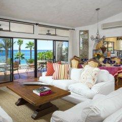 Отель Villa Pacifica Palmilla комната для гостей фото 3