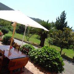 Отель Posada La Capía